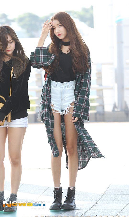 Latest Photos Of GFRIENDs Sowon Proves Shes Got The
