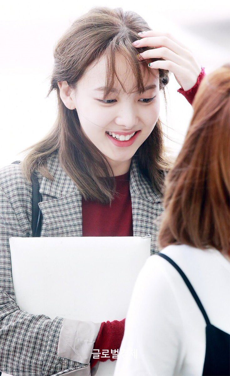 Nayeons New Hairstyle Is Completely Different And Fans