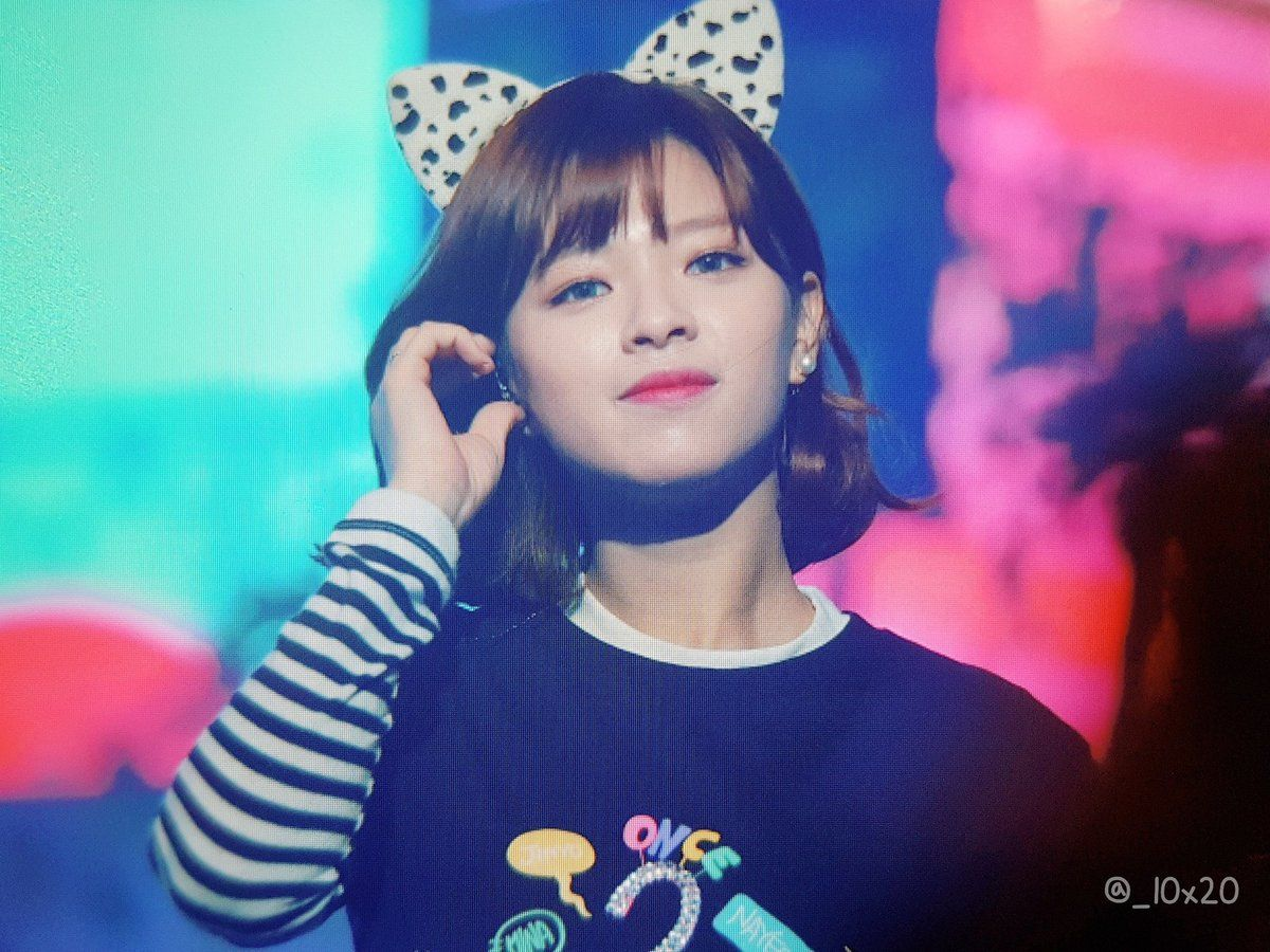 TWICE Jeongyeon Confessed She Wanted To Quit Being A