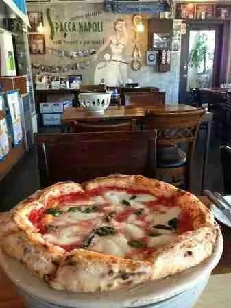 Restaurants in Myeong-dong: Myeongdong Pizzeria
