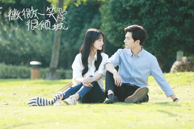 My Drama obsession - Top 5 Best Modern Chinese Dramas