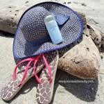 Sunscreen Review: Missha All around Safe Block Waterproof Sun Milk SPF 50