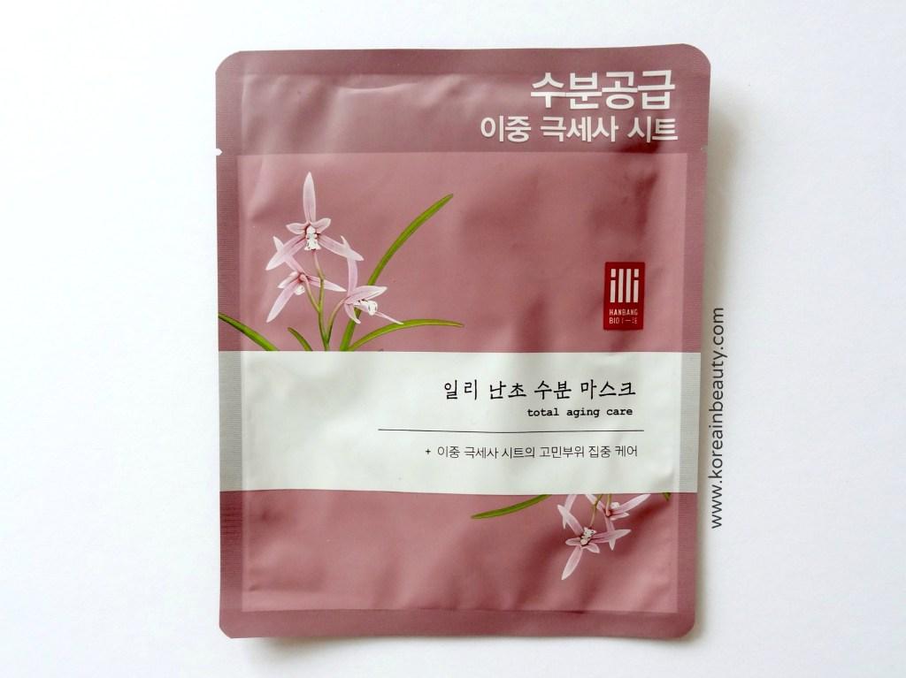 illi-hanbang-total-aging-care