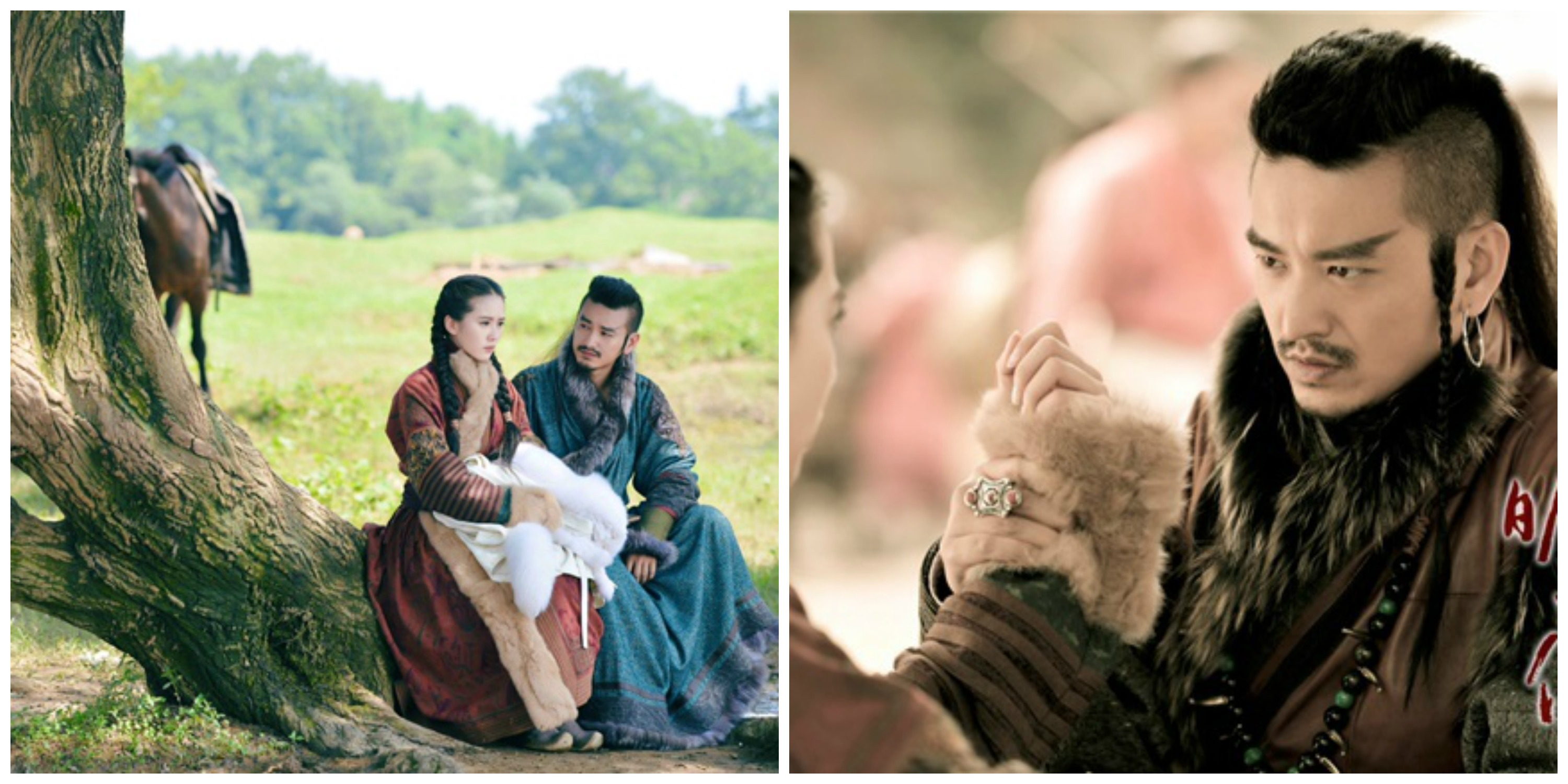 Top 5 Best Chinese Historical Romance Dramas - Korea in Beauty