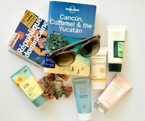 Best Asian Sunscreens for Oily and Dry skin 2017 Review
