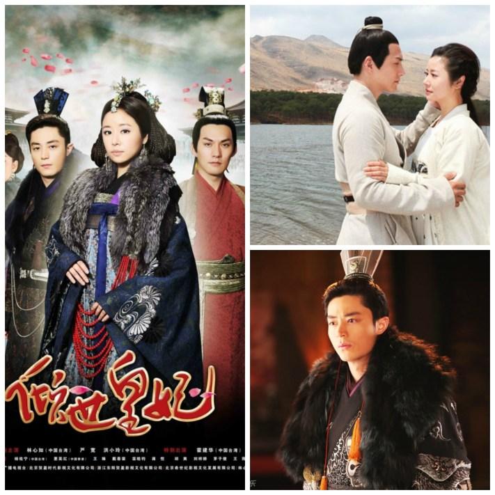 Beauty Drama Korea: Top 5 Best Chinese Historical Romance Dramas