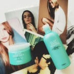 Japanese Hair-care: MoltoBene Clay Esthe Shampoo and Mask Pack EX Review