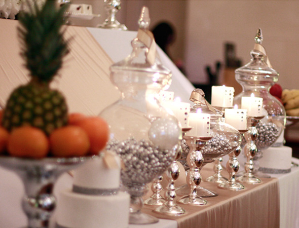 Bling Party Decorations