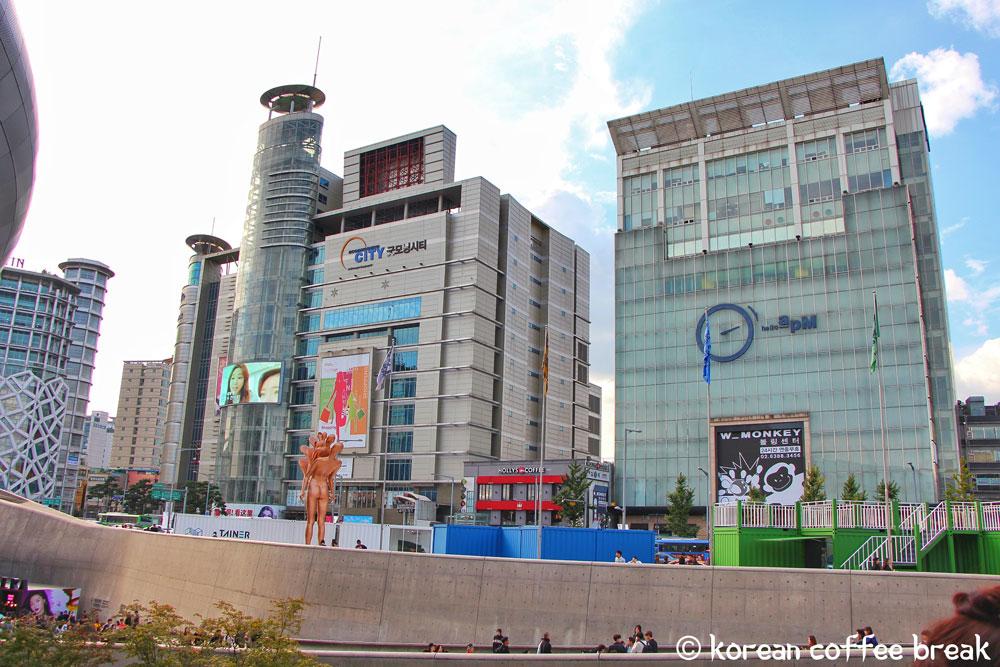 Dongdaemun(동대문)