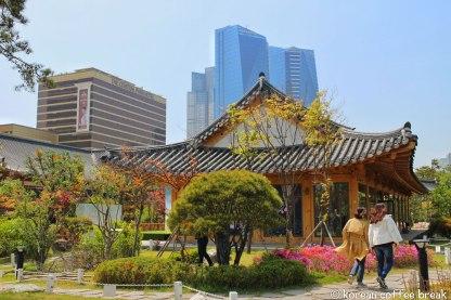 센트럴파크 INCHEON