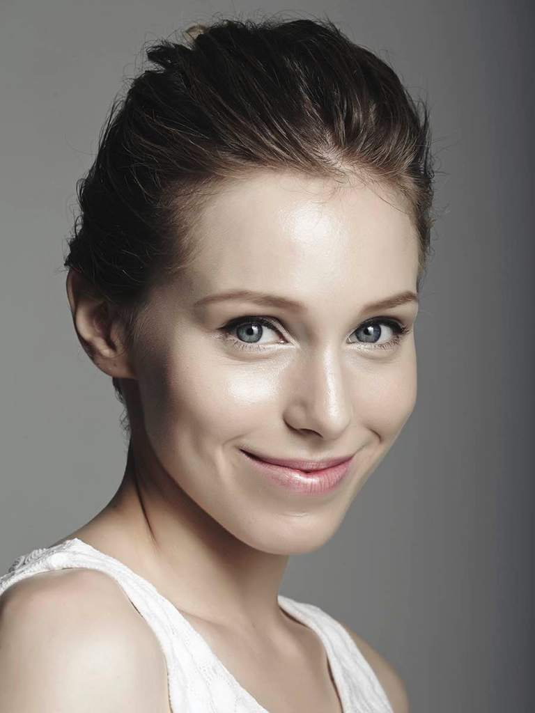 Sandra Meynier Kang (SMK)