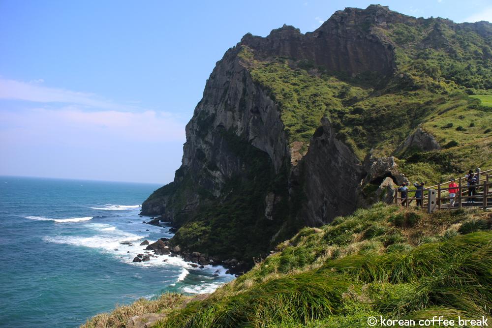L'île de Jeju