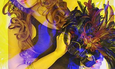Angela Ricardo Bethea model