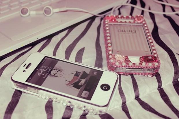 iphone 4 4s