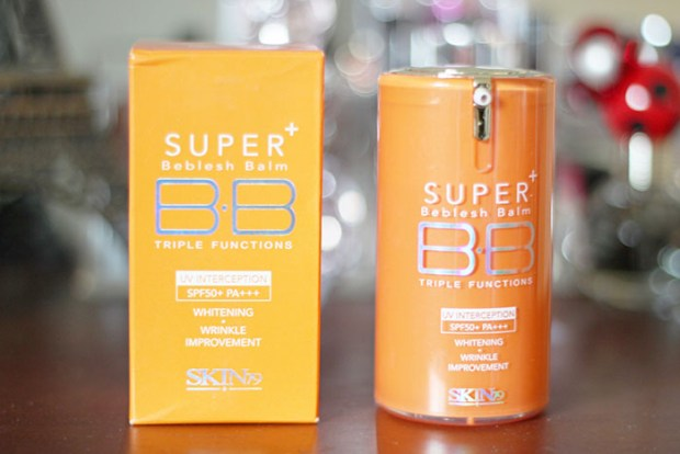 Super Beblesh Balm Triple Functions, Skin 79, BB Cream