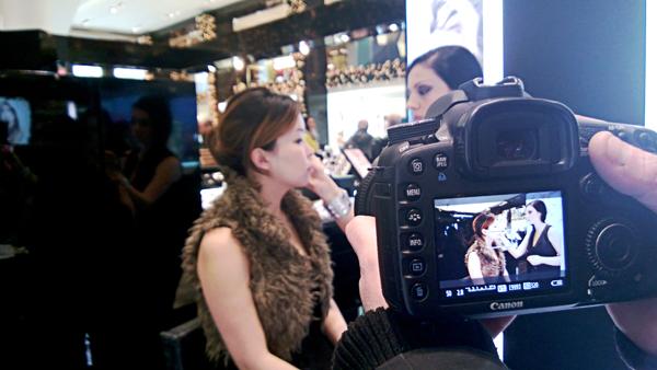 Angela Ricardo Fashion Blogger Nokia Lumia 920 Italy