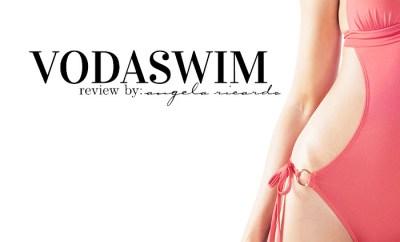 vodaswim push up bra