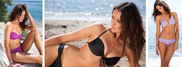 Voda Swim makers of the Envy Push Up Bikini Envy Push Up ® Monokini