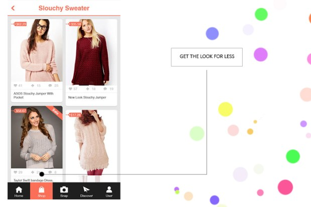 Chic-Finder - Your One Stop Fashion search engine