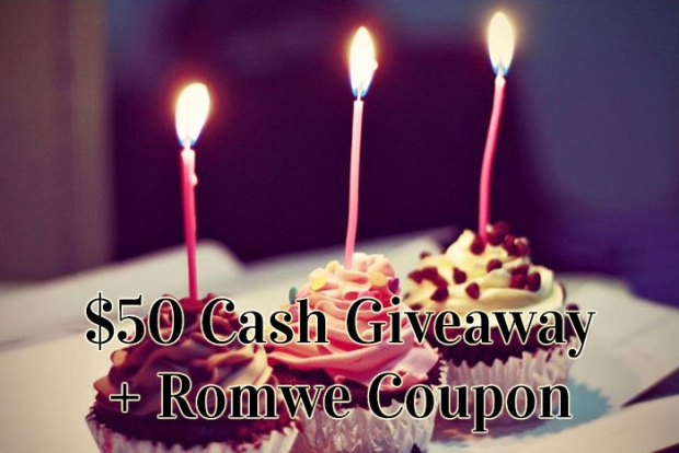 Join The Rainbow Star Bloggerversary International Giveaway