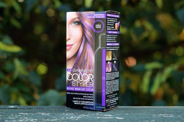 Garnier Color Styler Purple Mania