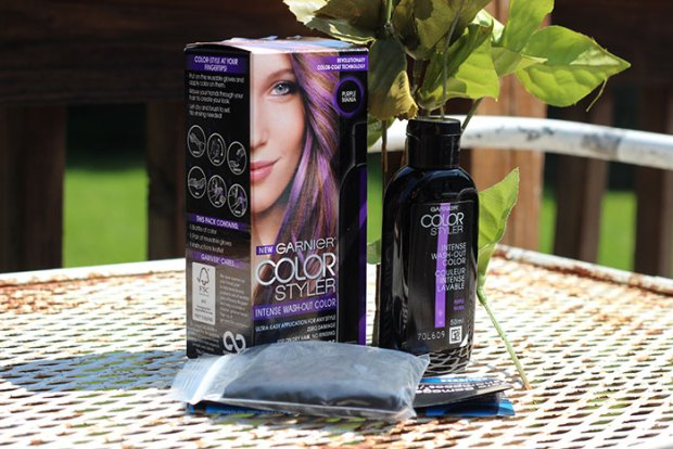 Garnier Color Styler Purple Mania