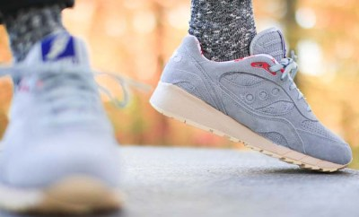 SneakerKing Saucony