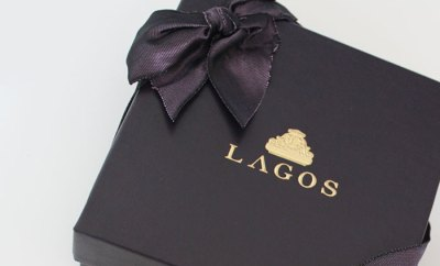 Lagos handcrafted jewelry collection