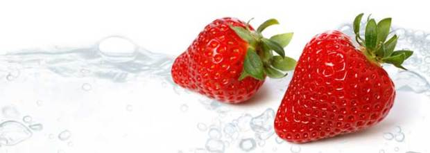 strawberry natural teeth whiteners