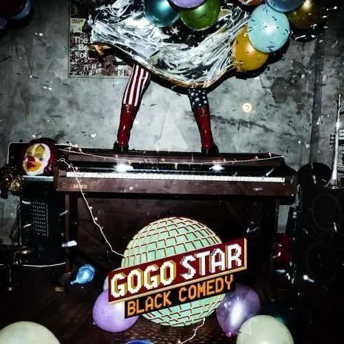 GOGOSTAR : Black Comedy | Korean Indie