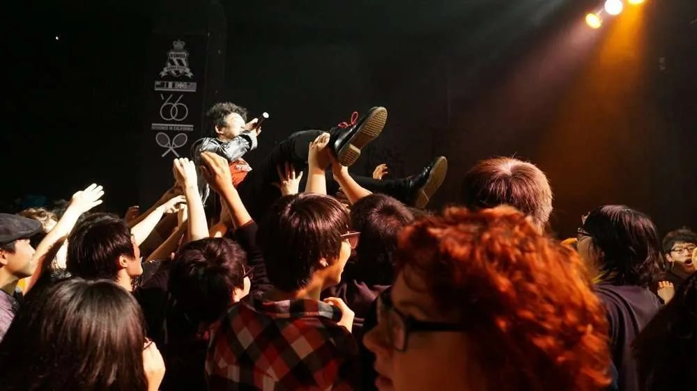 In Hongdae: Indie Music in Seoul Part One