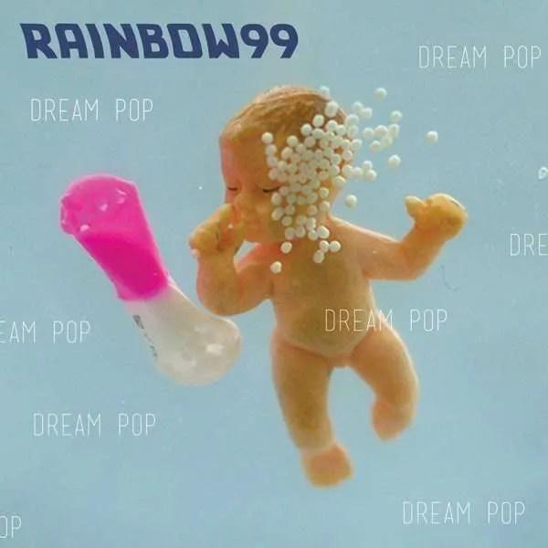 rainbow99 dream pop
