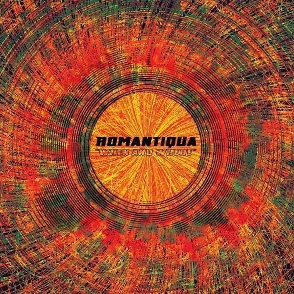romantiqua when and where
