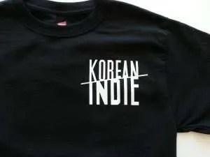 koreanindie shirt