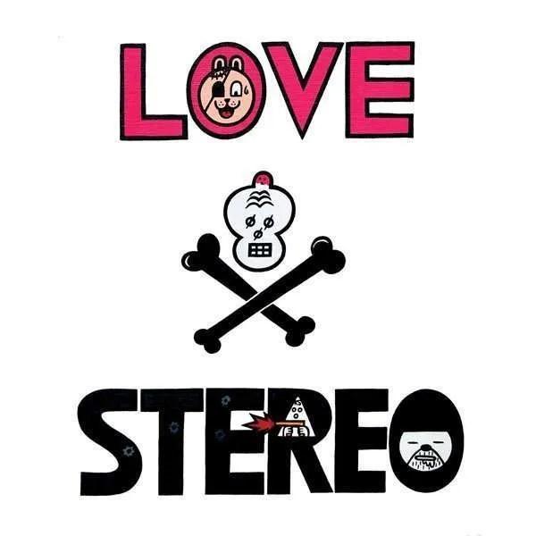 love x stereo