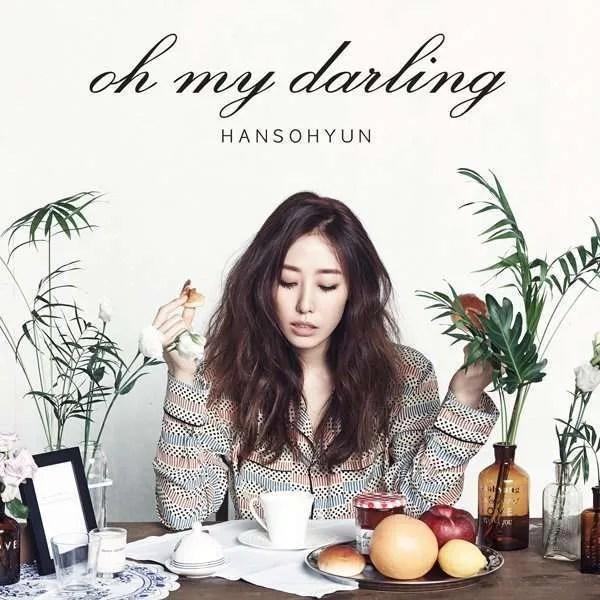 han so hyun oh my darling