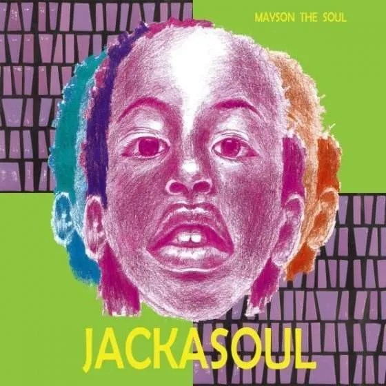 Mayson the Soul Jackasoul