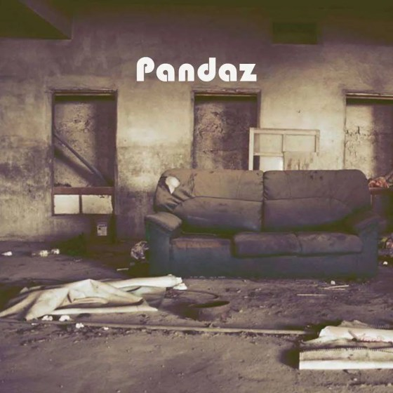 pandaz self titled