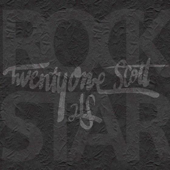 21scott rock star