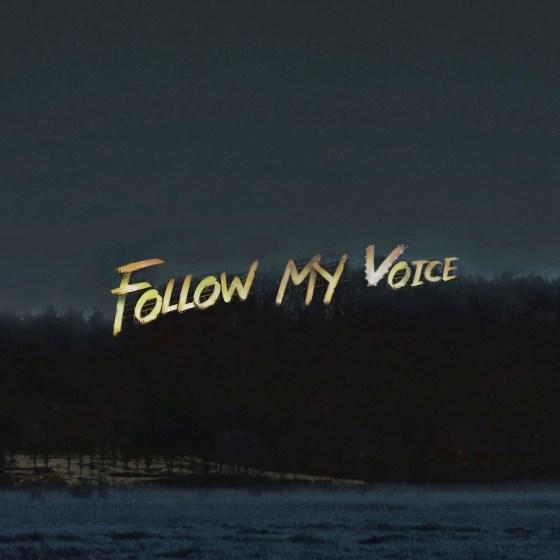 Monni follow my voice