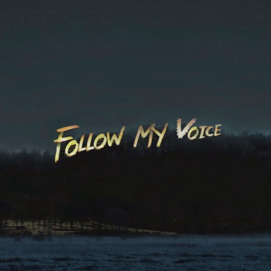Monni follow my voice