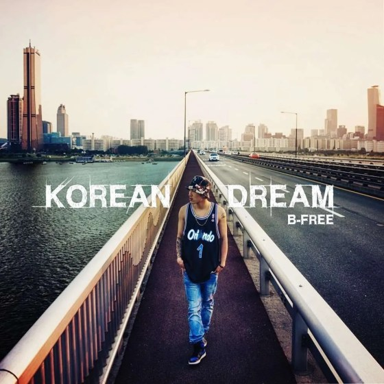 b-free korean dream