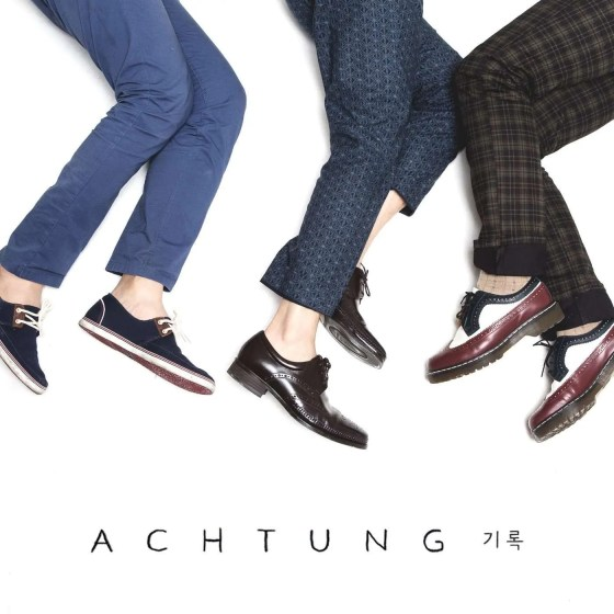achtung record