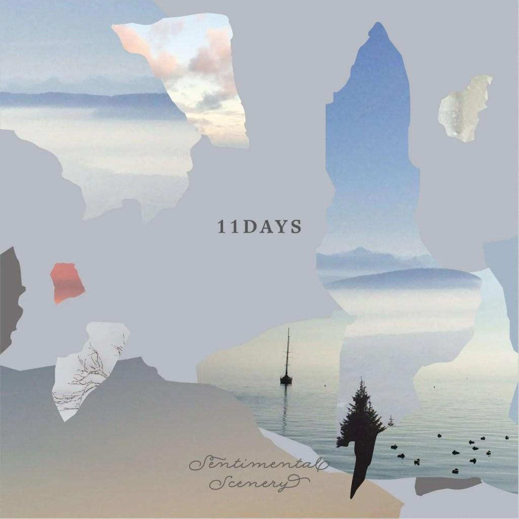 sentimental scenery 11 days