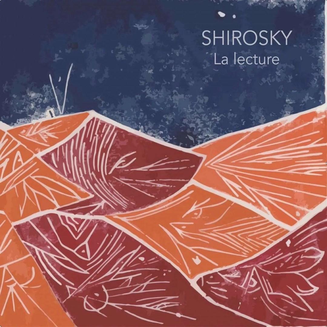 shirosky la lecture