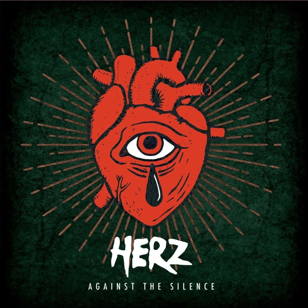 herz against the silence