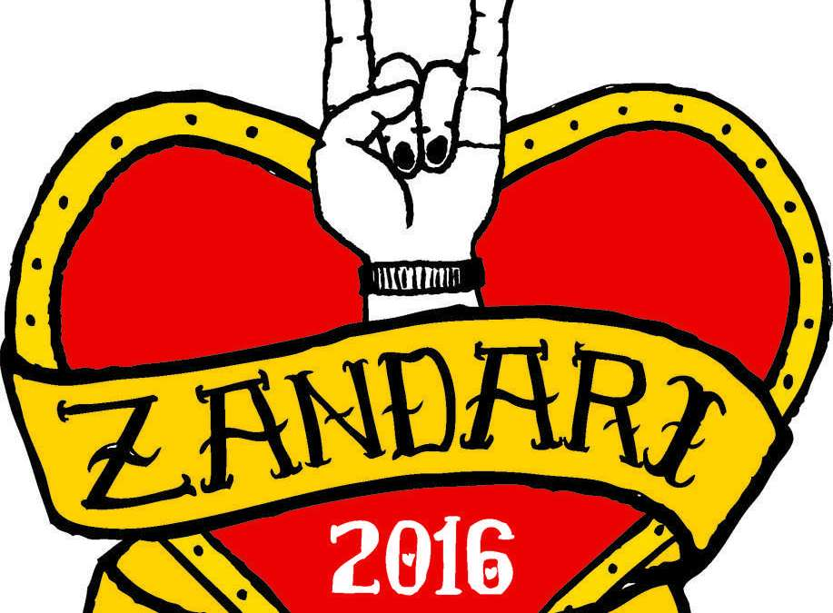 Interview with Patrick Connor of DOINDIE & Zandari Festa