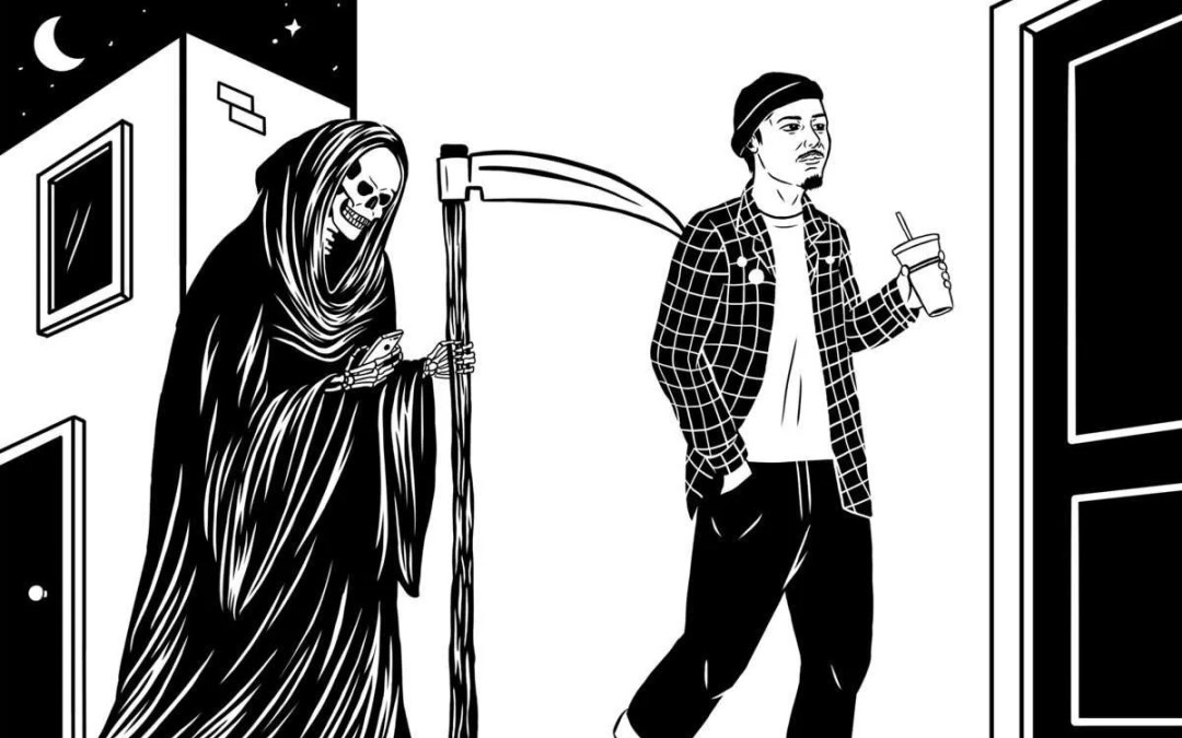 Dumbfoundead : We Might Die
