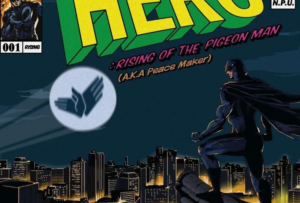 National Pigeon Unity : Hero