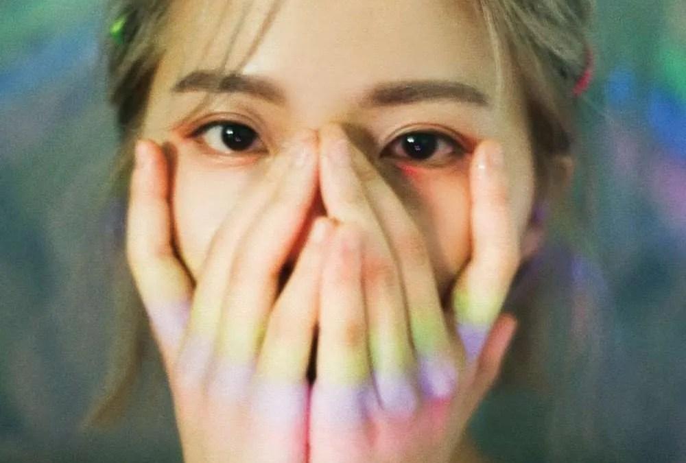 Stella Jang (스텔라 장) : Colors